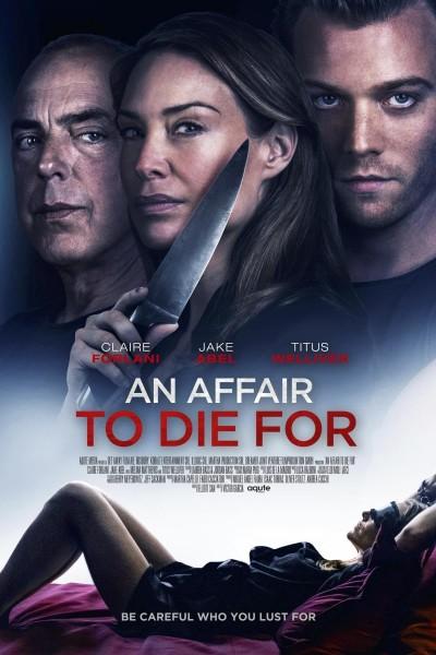 Caratula, cartel, poster o portada de An Affair to Die For