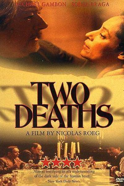 Caratula, cartel, poster o portada de Dos muertes