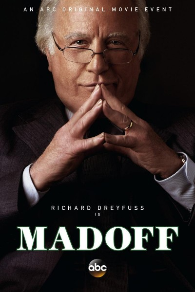 Caratula, cartel, poster o portada de Madoff