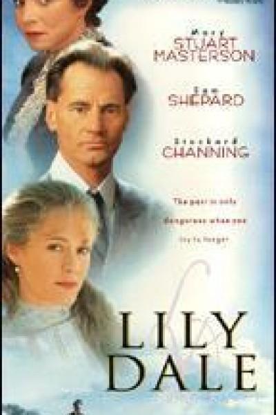 Caratula, cartel, poster o portada de Lily Dale