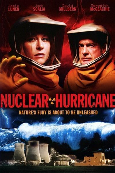Caratula, cartel, poster o portada de Tormenta nuclear