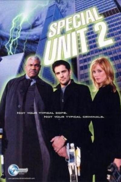 Caratula, cartel, poster o portada de Special Unit 2
