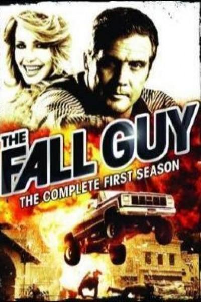 Caratula, cartel, poster o portada de The Fall Guy
