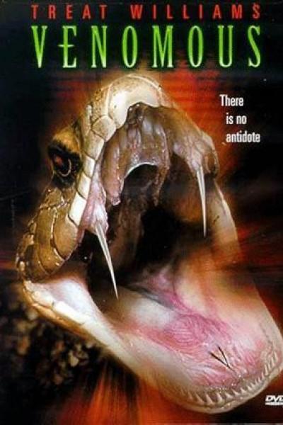 Caratula, cartel, poster o portada de Veneno Mortal