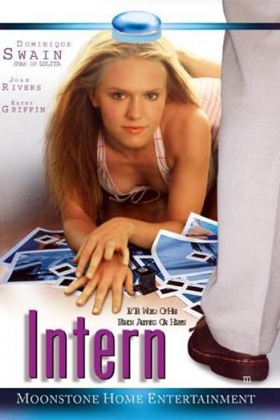 Caratula, cartel, poster o portada de The Intern