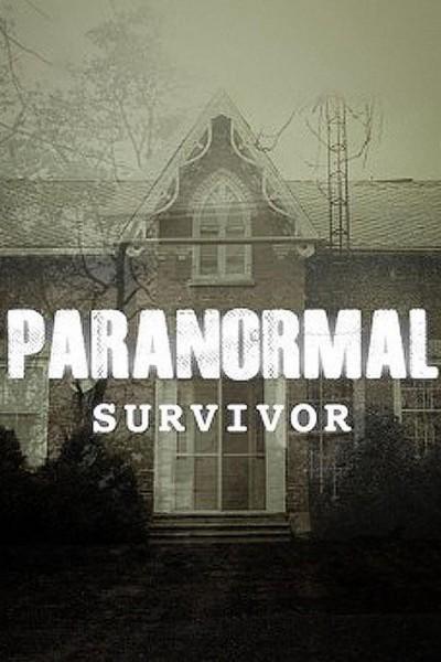 Caratula, cartel, poster o portada de Paranormal Survivor