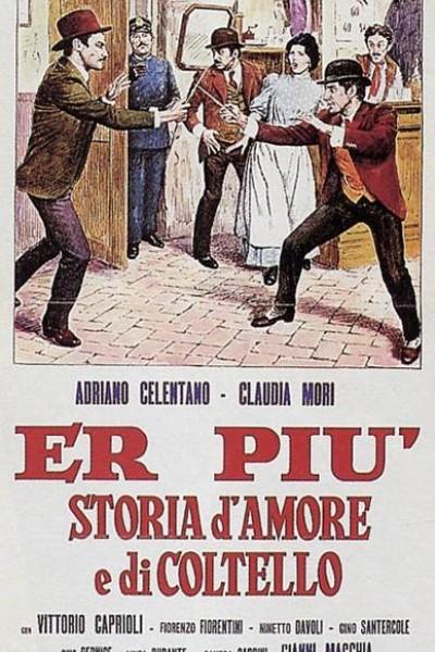 Caratula, cartel, poster o portada de El guapo
