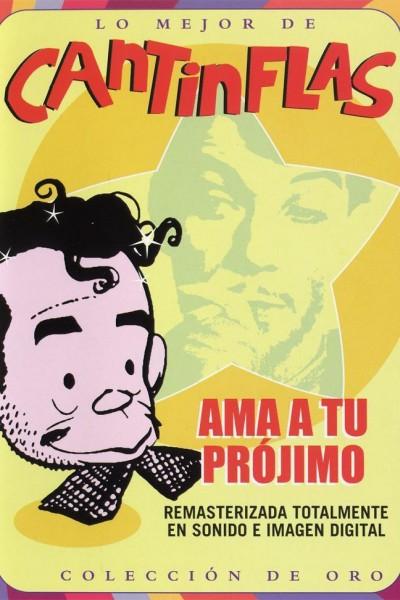 Caratula, cartel, poster o portada de Ama a tu prójimo