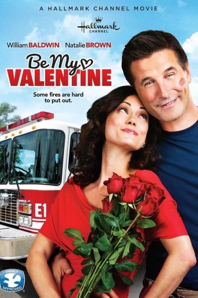 Caratula, cartel, poster o portada de Be my Valentine