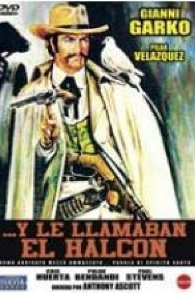 Caratula, cartel, poster o portada de El halcón de Sierra Madre