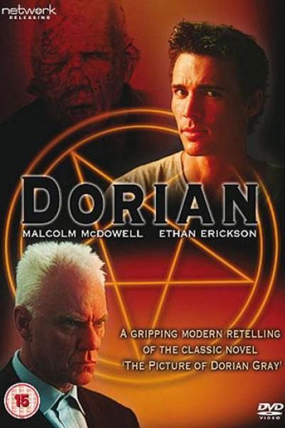 Caratula, cartel, poster o portada de Dorian