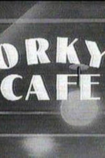 Caratula, cartel, poster o portada de Porky\'s Cafe