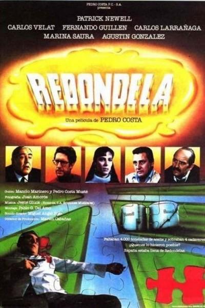 Caratula, cartel, poster o portada de Redondela