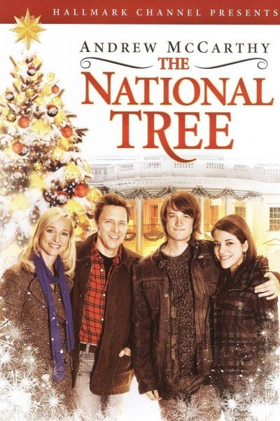 Caratula, cartel, poster o portada de The National Tree