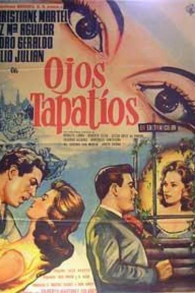 Caratula, cartel, poster o portada de Ojos tapatios