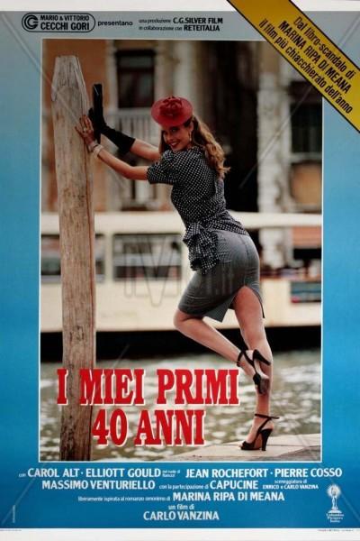 Caratula, cartel, poster o portada de La reina de la Jet Set