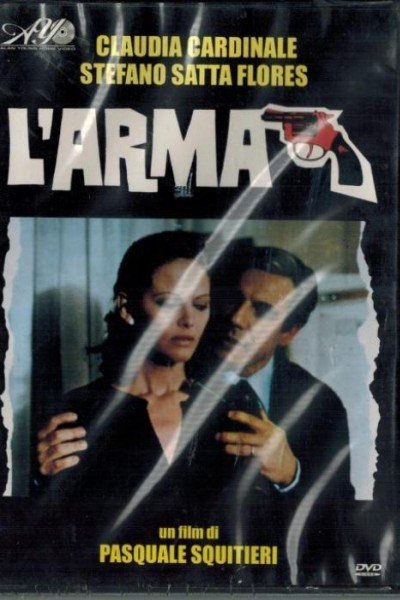 Caratula, cartel, poster o portada de L\'arma