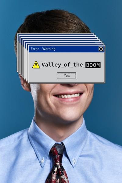 Caratula, cartel, poster o portada de El valle del éxito