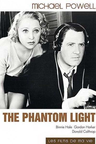 Caratula, cartel, poster o portada de The Phantom Light