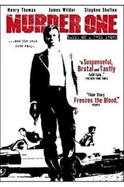 Caratula, cartel, poster o portada de El primer crimen