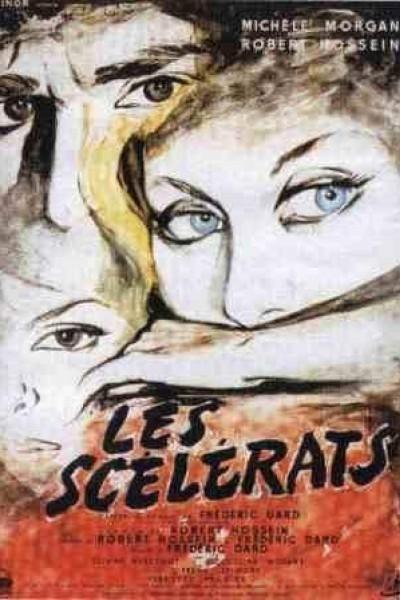 Caratula, cartel, poster o portada de Les scélérats
