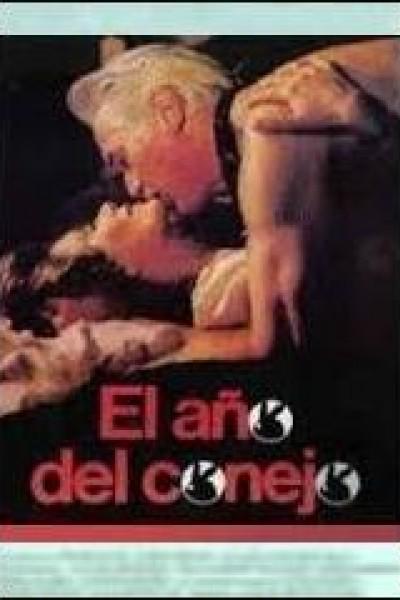 Caratula, cartel, poster o portada de El año del conejo