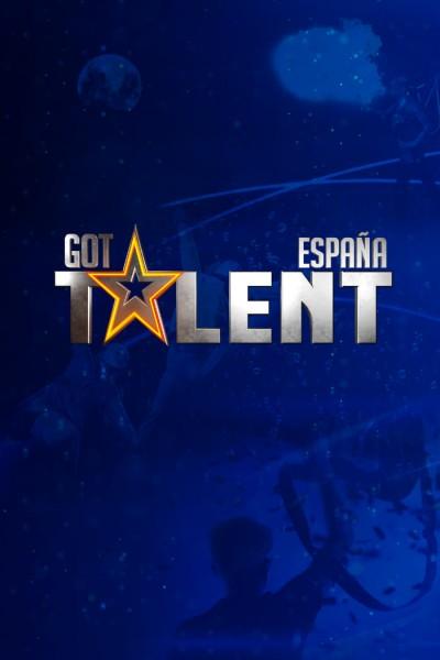 Caratula, cartel, poster o portada de Got Talent España