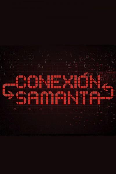 Caratula, cartel, poster o portada de Conexión Samanta