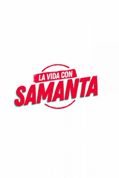 Caratula, cartel, poster o portada de La vida con Samanta