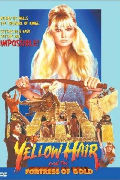 Caratula, cartel, poster o portada de Yellow Hair & the Pecos Kid