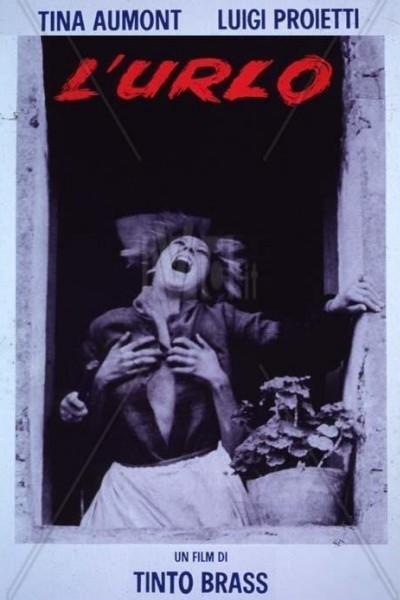 Caratula, cartel, poster o portada de L\'urlo