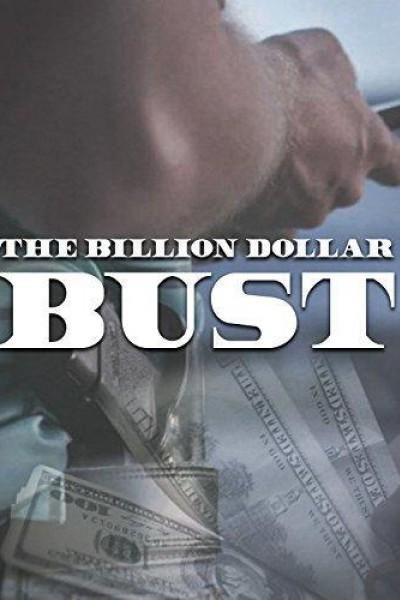 Caratula, cartel, poster o portada de The Billion Dollar Bust
