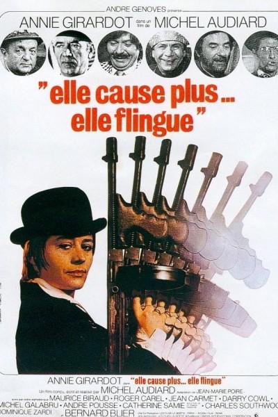 Caratula, cartel, poster o portada de Milagro en París