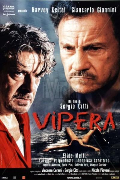 Caratula, cartel, poster o portada de Vipera