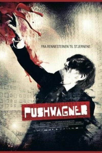 Caratula, cartel, poster o portada de Pushwagner