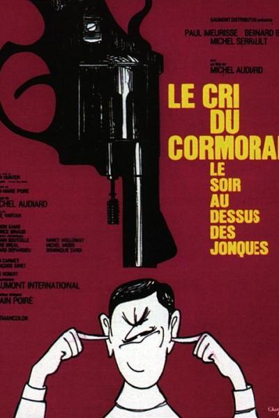 Caratula, cartel, poster o portada de Le cri du cormoran, le soir au-dessus des jonques