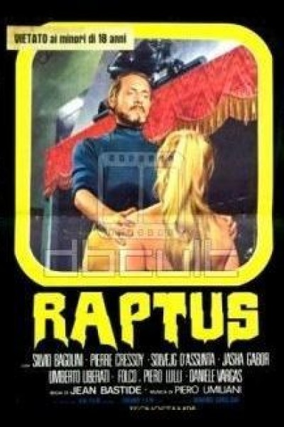 Caratula, cartel, poster o portada de Eros e Thanatos