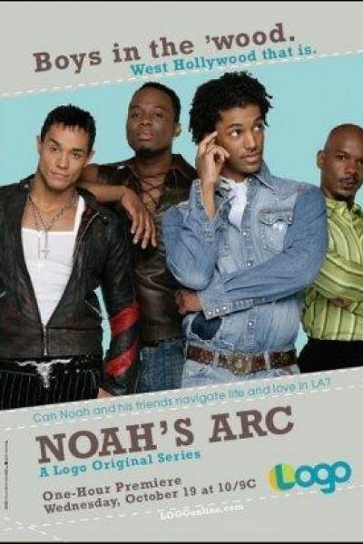 Caratula, cartel, poster o portada de Noah\'s Arc