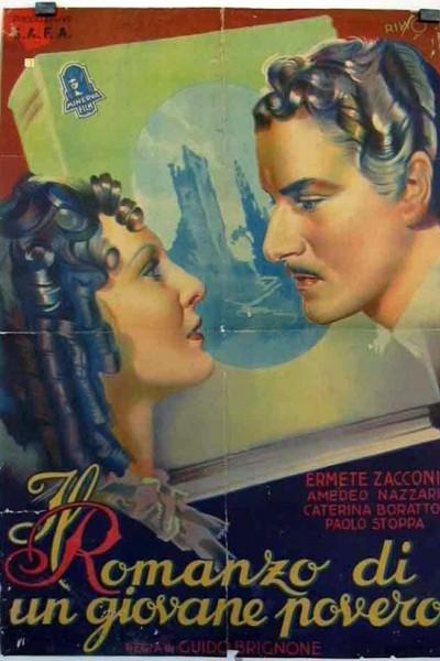 Caratula, cartel, poster o portada de Un hombre de honor