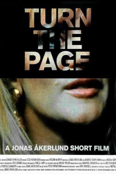 Caratula, cartel, poster o portada de Turn the Page