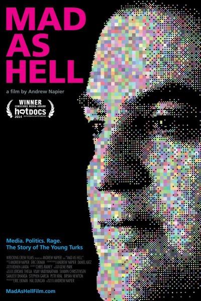 Caratula, cartel, poster o portada de Mad As Hell