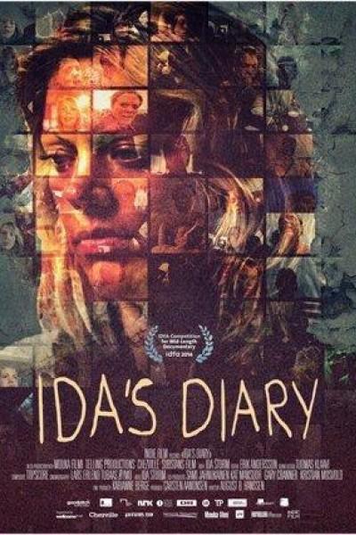 Caratula, cartel, poster o portada de Ida\'s Diary