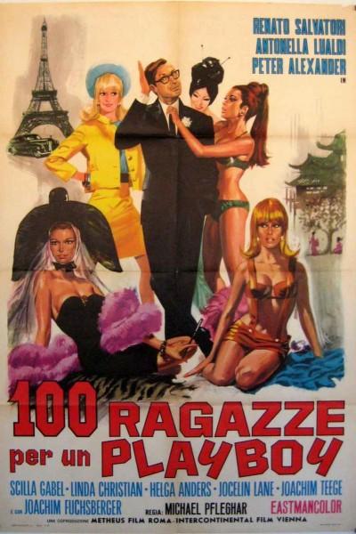 Caratula, cartel, poster o portada de Bel Ami 2000 oder Wie verführt man einen Playboy?
