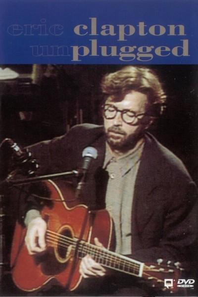 Caratula, cartel, poster o portada de Unplugged: Eric Clapton
