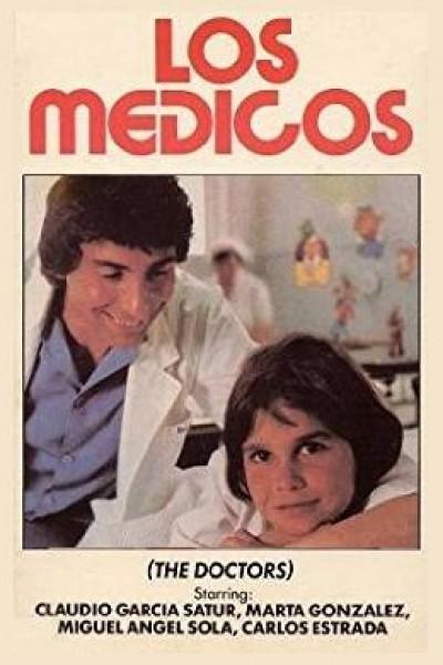 Caratula, cartel, poster o portada de Los médicos