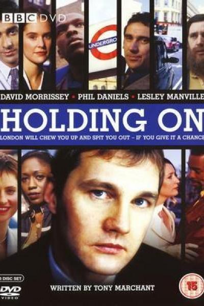 Caratula, cartel, poster o portada de Holding On