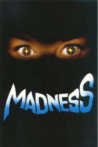 Caratula, cartel, poster o portada de Ojos sin cara (Madness)