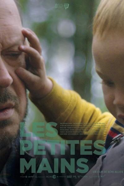 Caratula, cartel, poster o portada de Les petites mains