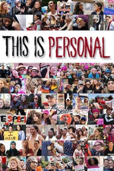 Caratula, cartel, poster o portada de This Is Personal