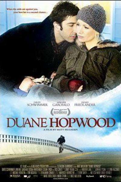 Caratula, cartel, poster o portada de Duane Hopwood